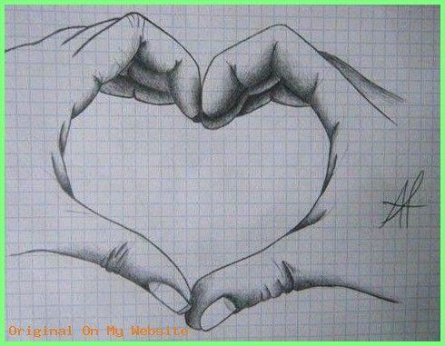 Zeichnungen Bleistift - Die Liebe ist eine Unbekannte, die nur das Herz lösen kann... - (Hoseki Vannini...  #tumblrdrawingspencileasy #zeichnungbleistiftroseeinfach #zeichnungenbleistiftliebe #zeichnungenmitbleistiftanime #zeichnungenmitbleistifteinfach