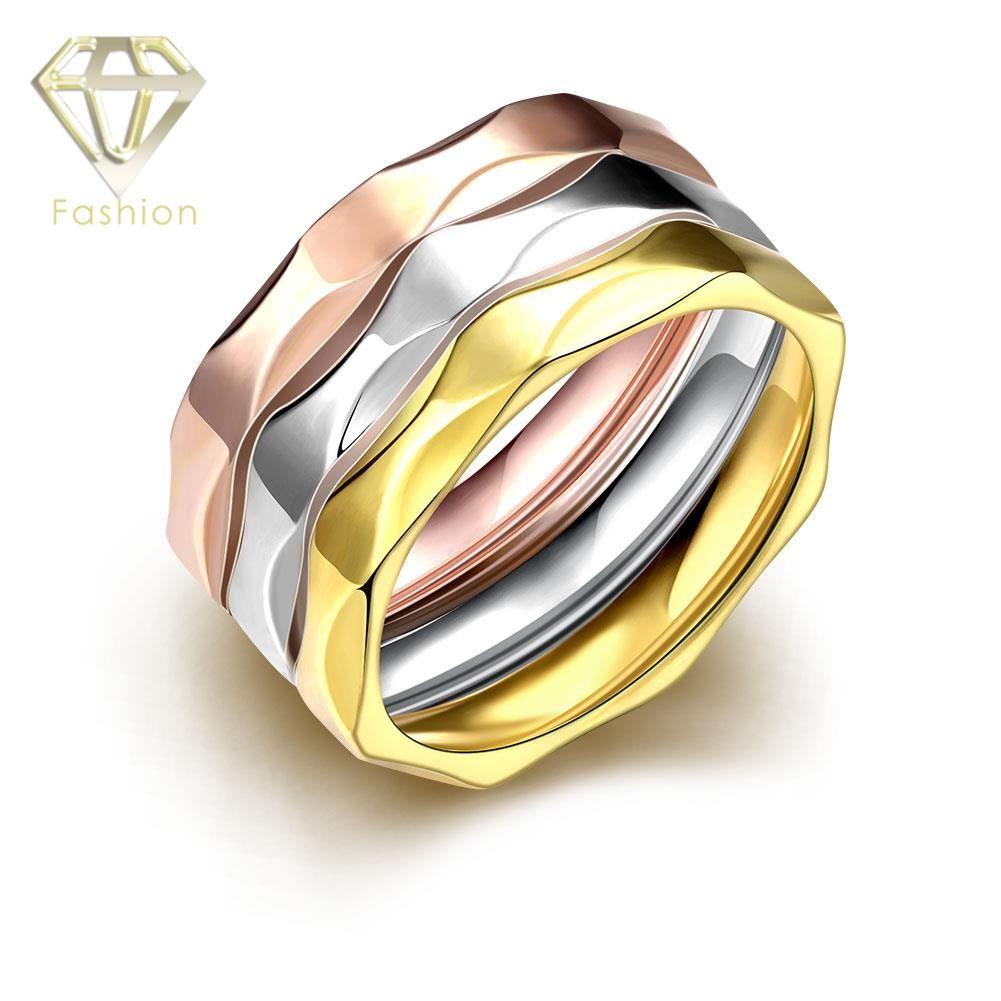 Schmuck material ring