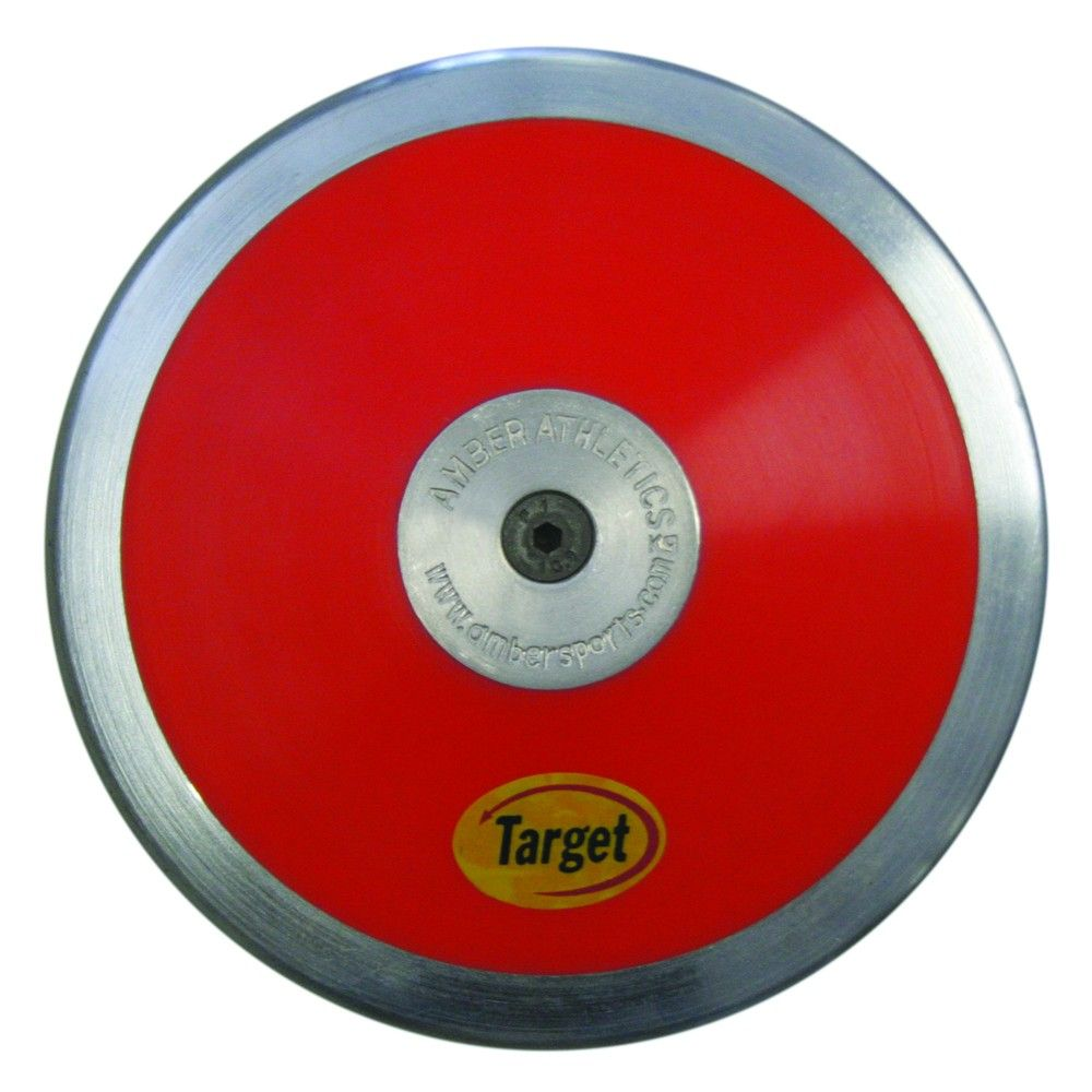 Target Discus Discus, Best home gym equipment, Fun sports