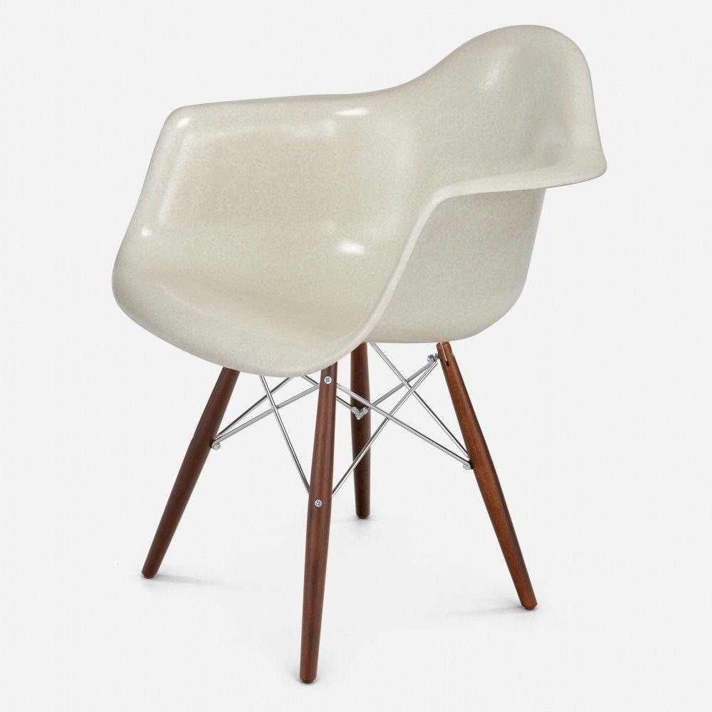 Shop Modernica For Case Study Fiberglass Chairs, $500 Armchair