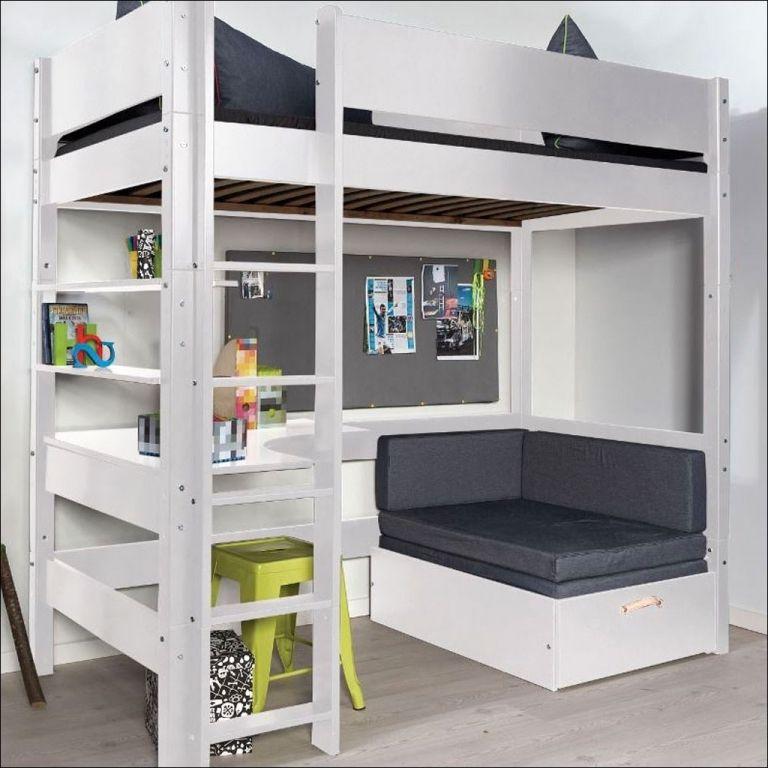 Ikea Kinderhochbett Mit Schreibtisch 2021