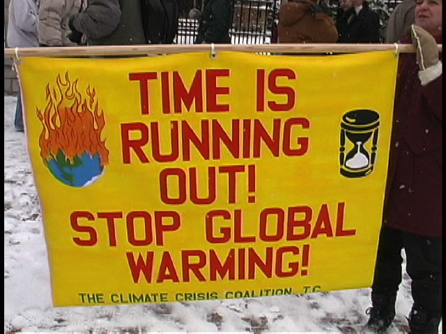Global Warming Prevention Photo Protest Sign Global Warming Protest Signs Global Warming Art