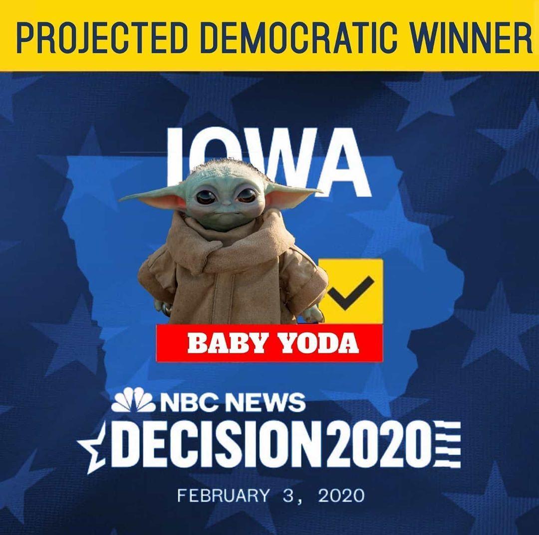 Pin by Colleen Crowley on funny in 2020 Yoda meme, Yoda