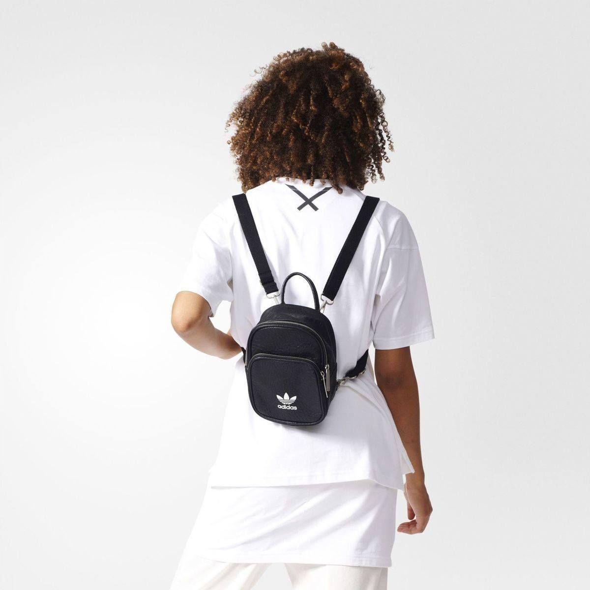 ADIDAS AC BACKPACK CLASSIC X MINI   Adidas backpack, Mini ...