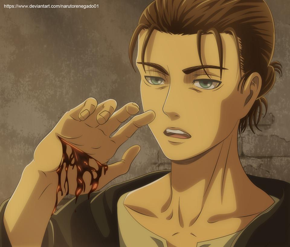 [Manga Spoilers]: Shingeki no Kyojin 112: Finding the ...