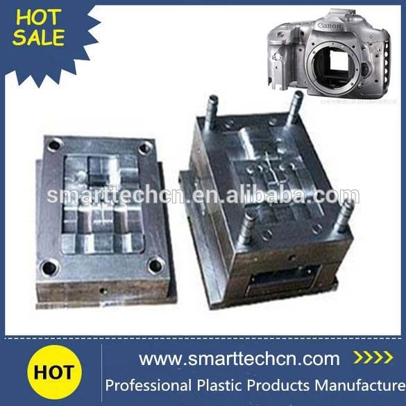 Shenzhen China Supplier Plastic Injection Mould Die Casting Mould For Manufacturer