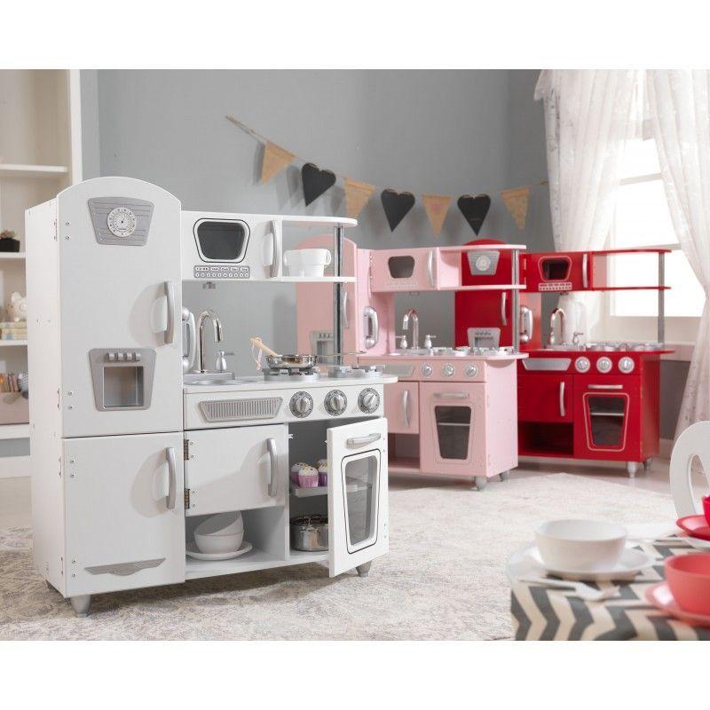estilo vintage perfecta marca juguetes juegos jugar cocinas cocinas retro gua de regalos navideos los regalos de navidad