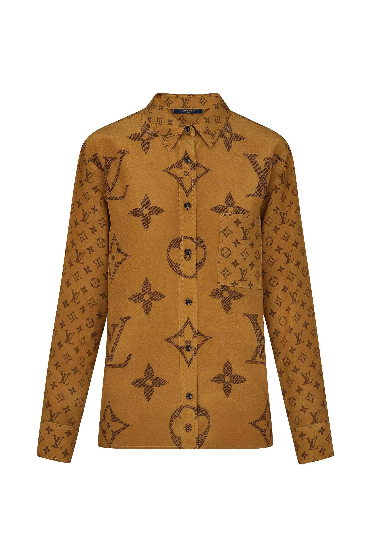 42+ Lv dress shirts info