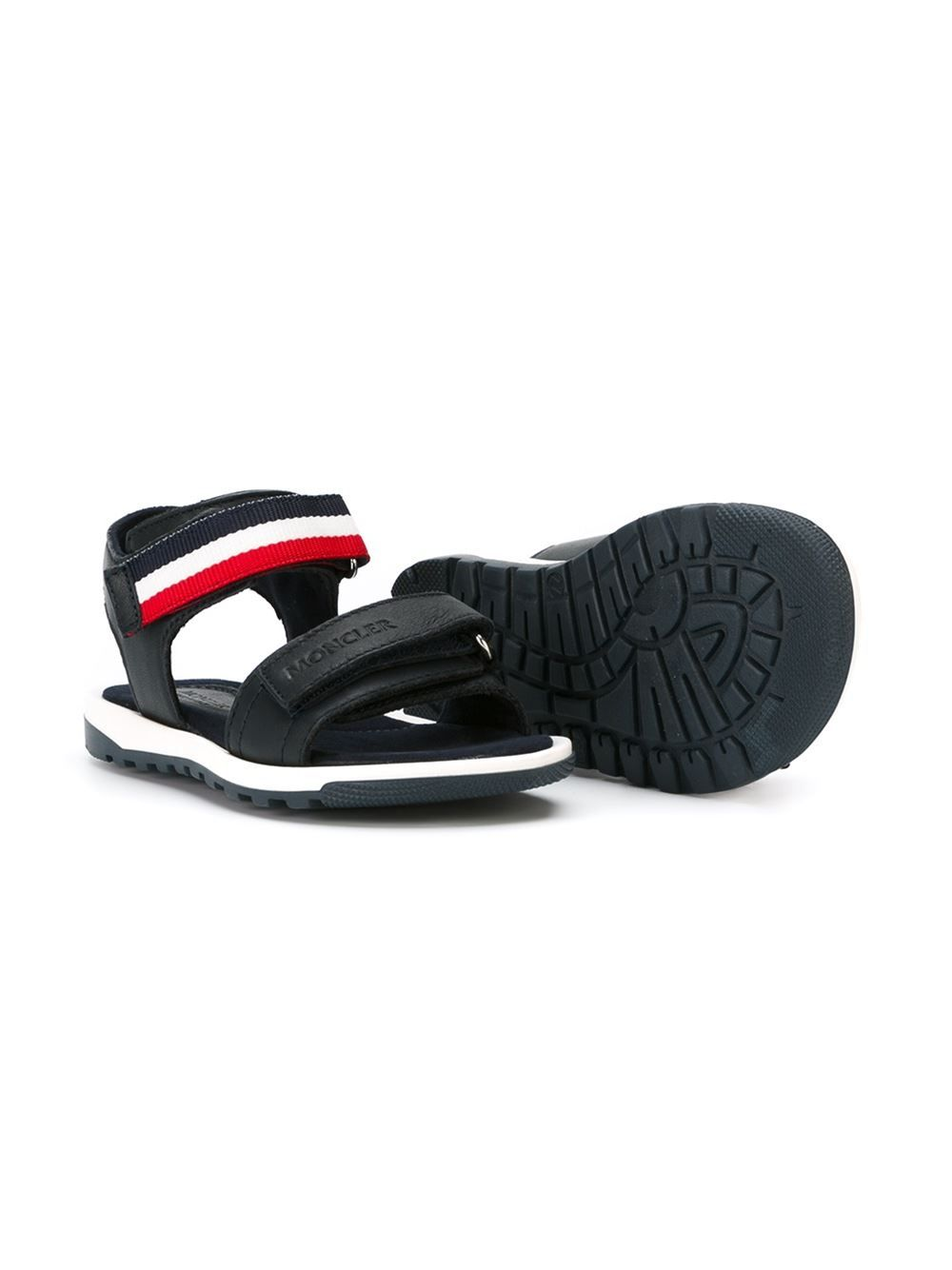 moncler trainers kids