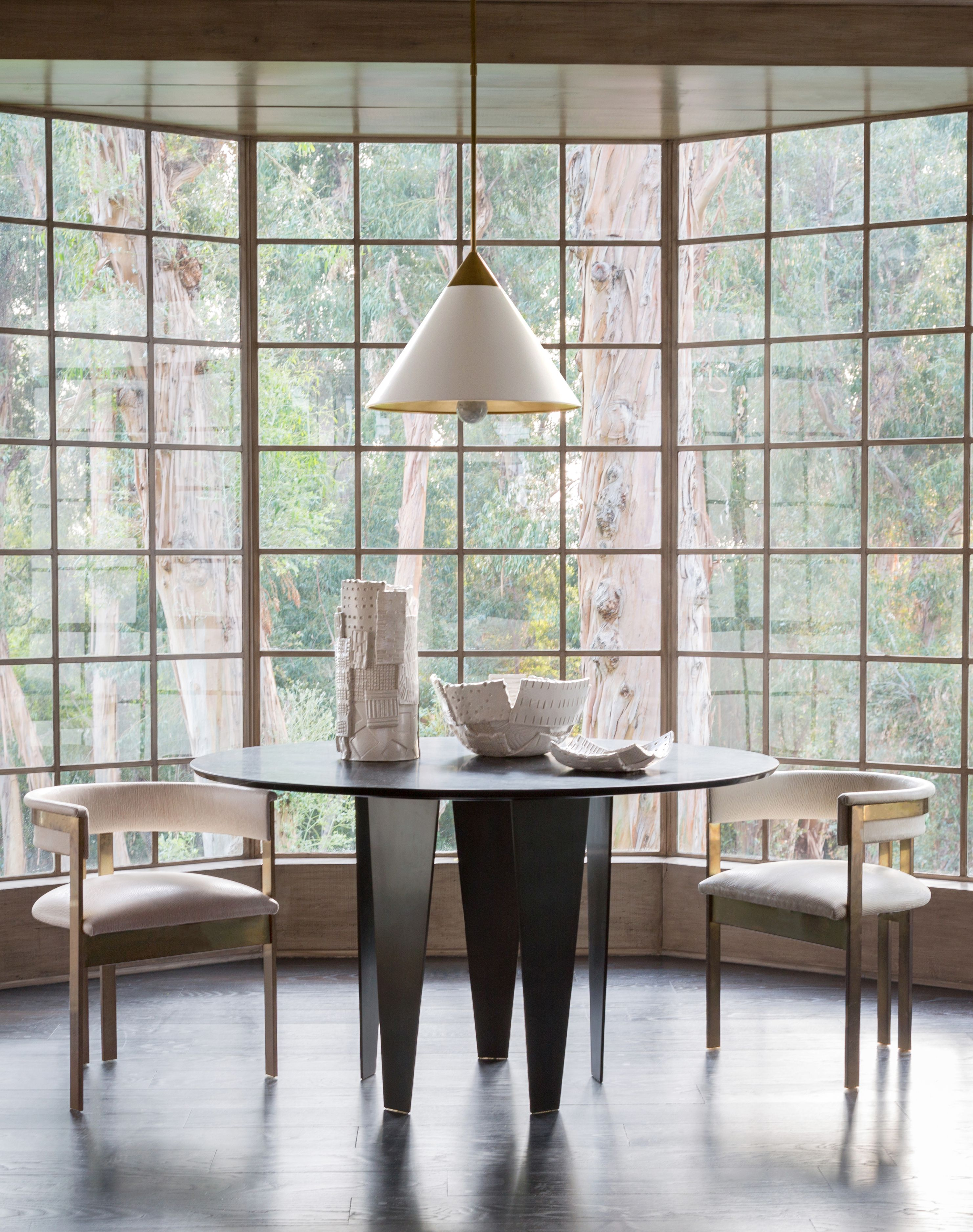 Kelly Wearstler Furniture Collection Home Living Design  # Meuble Collection Brady