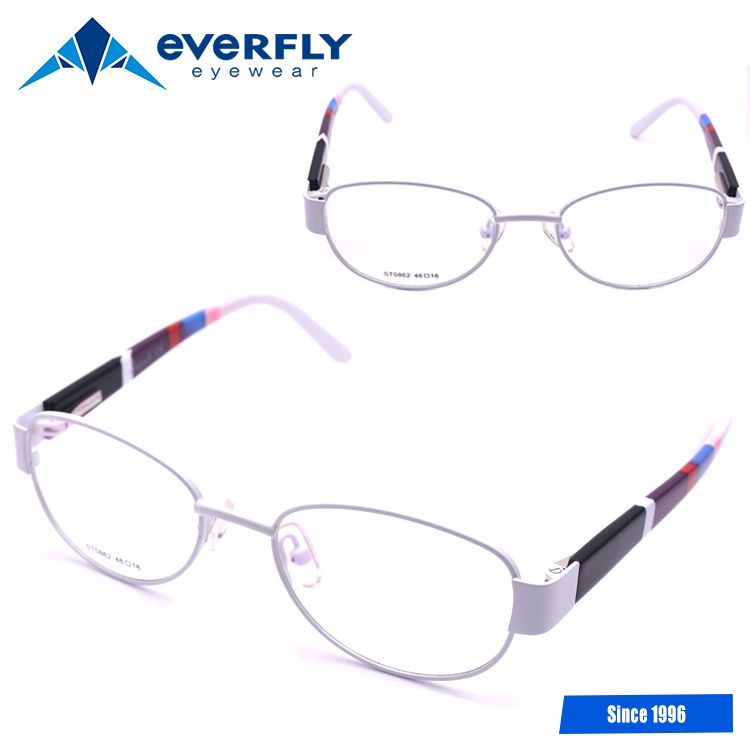 white frame vogue optical glasses metal optical frames and glasses ...