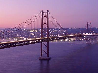 Ponte 25 De Abril Lisboa Portugal 25 De Abril Portugal Lisboa Portugal Lisboa