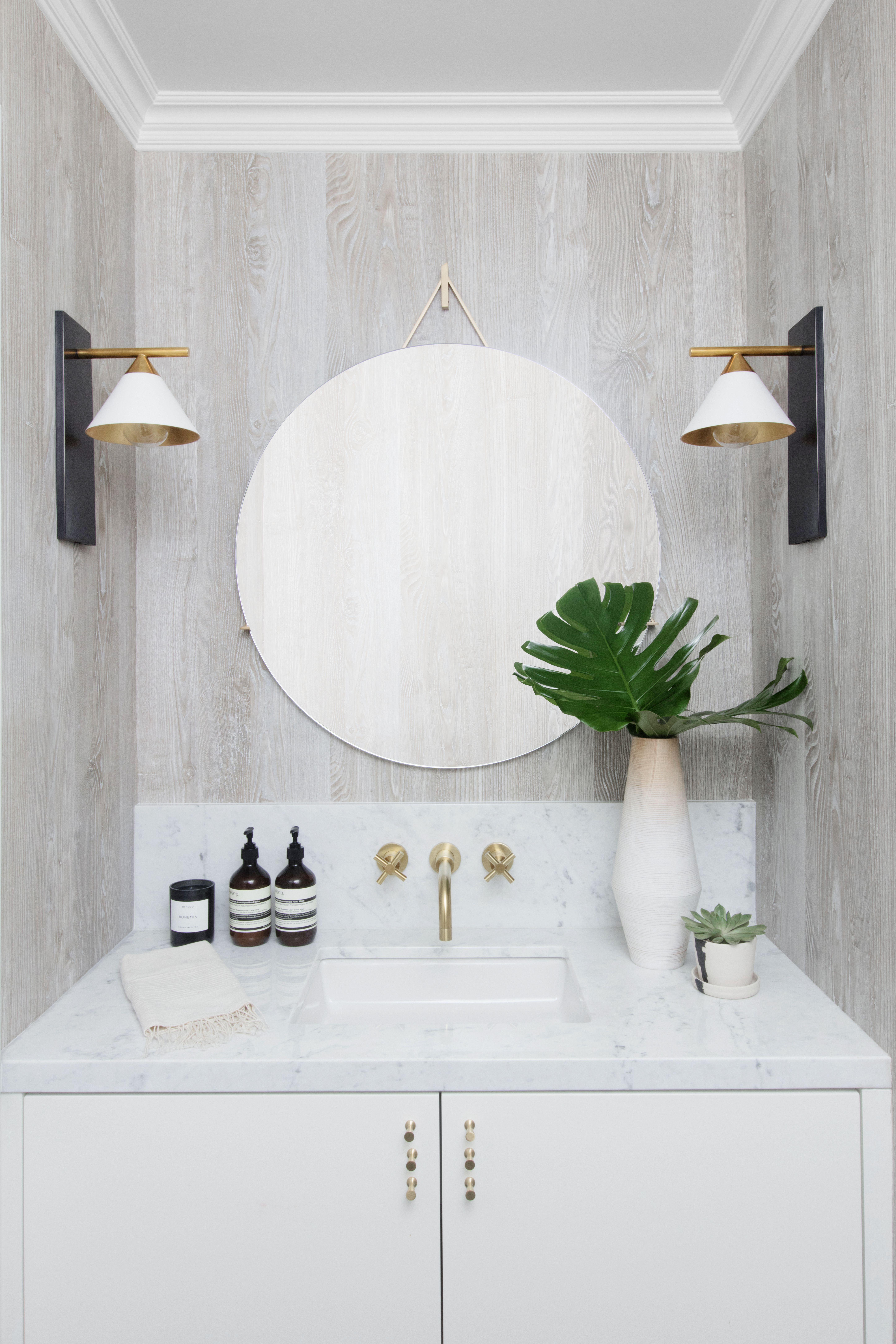 understated bathroom design | Bath + Shower | Pinterest | Bathroom ...