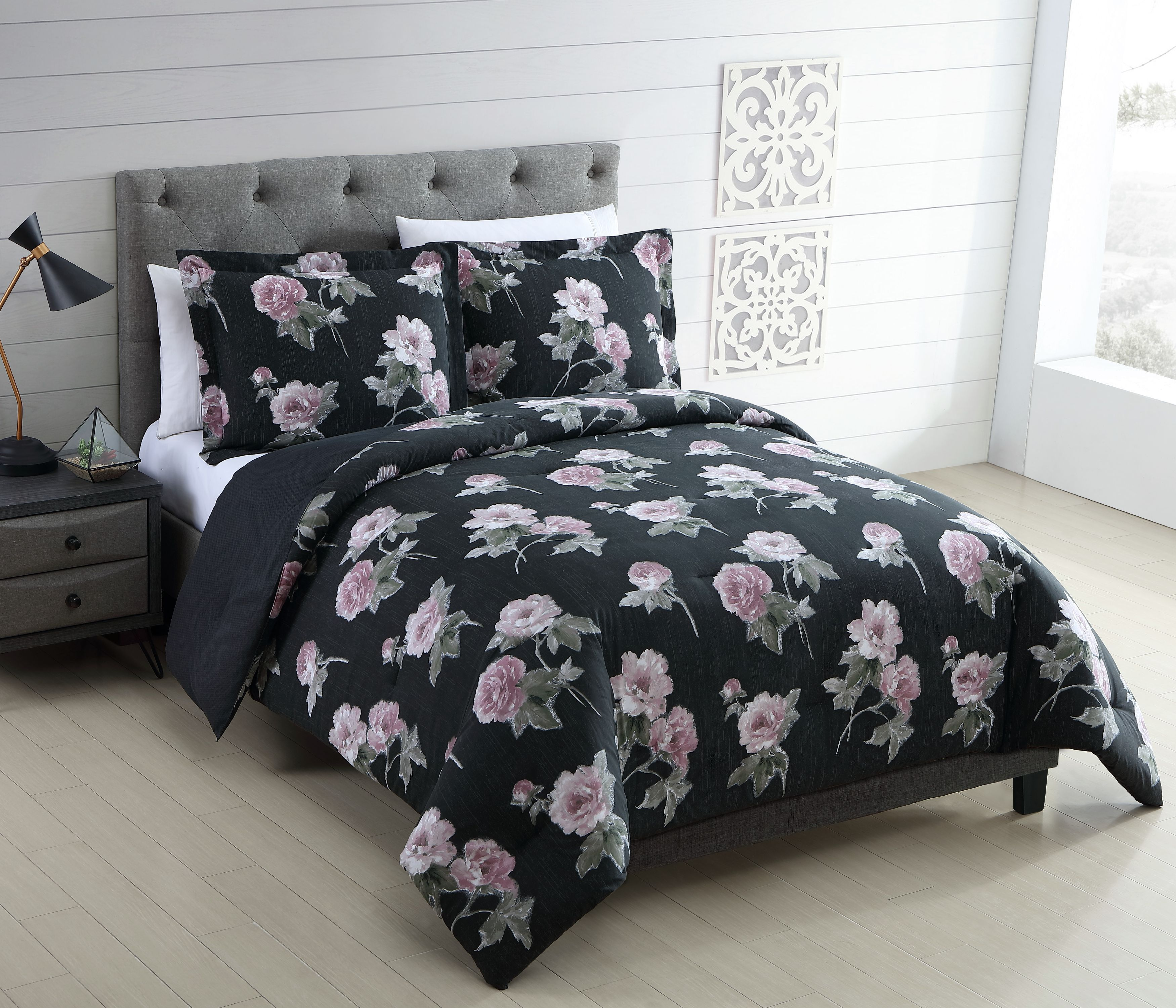 bf3cbd043bc8f7422b56533e015168a0 - Better Homes And Gardens 11 Piece Comforter Set