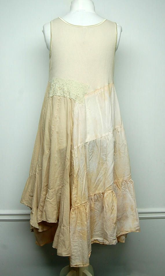 Shabby Chic Summer Dresses