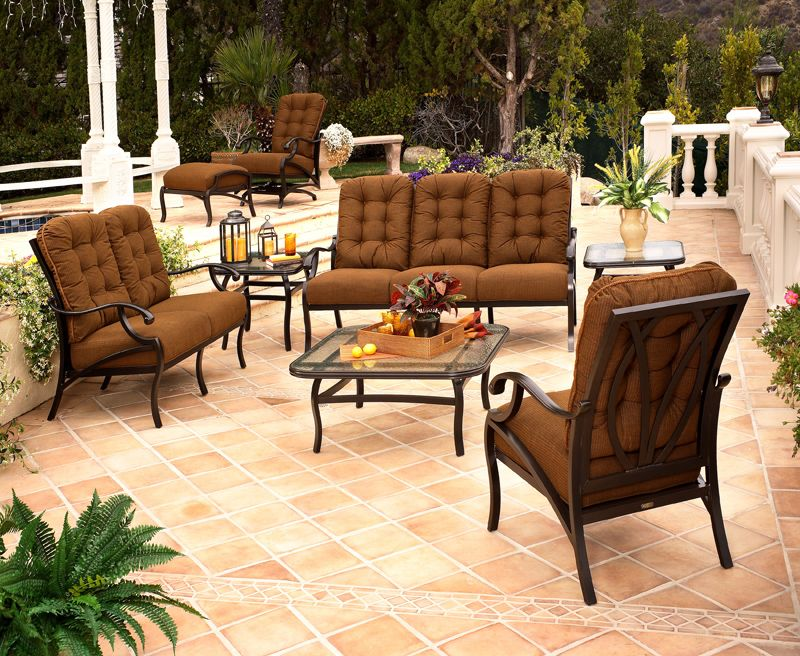 Mallin Volare Cushion Www Casuallivingsc Com Contemporary Home