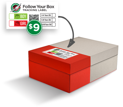 How to Pack a Shoebox Operation christmas child shoebox