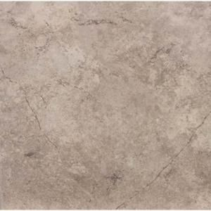 Nile Gray 12 In X 12 In Porcelain Floor And Wall Tile