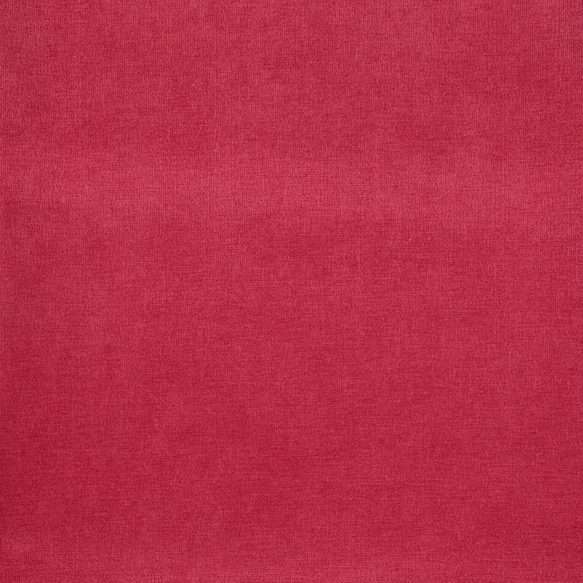 The G6315 Lipstick upholstery fabric by KOVI Fabrics features Solid pattern and Red as its colors. It is a Woven, Velvet type of upholstery fabric and it is made of 100% Polyester material. It is rated Exceeds 75,000 double rubs (heavy duty) which makes this upholstery fabric ideal for residential, commercial and hospitality upholstery projects. This upholstery fabric is 58 inches wide and is sold by the yard in 0.25 yard increments or by the roll. Call or contact us if you need any help…