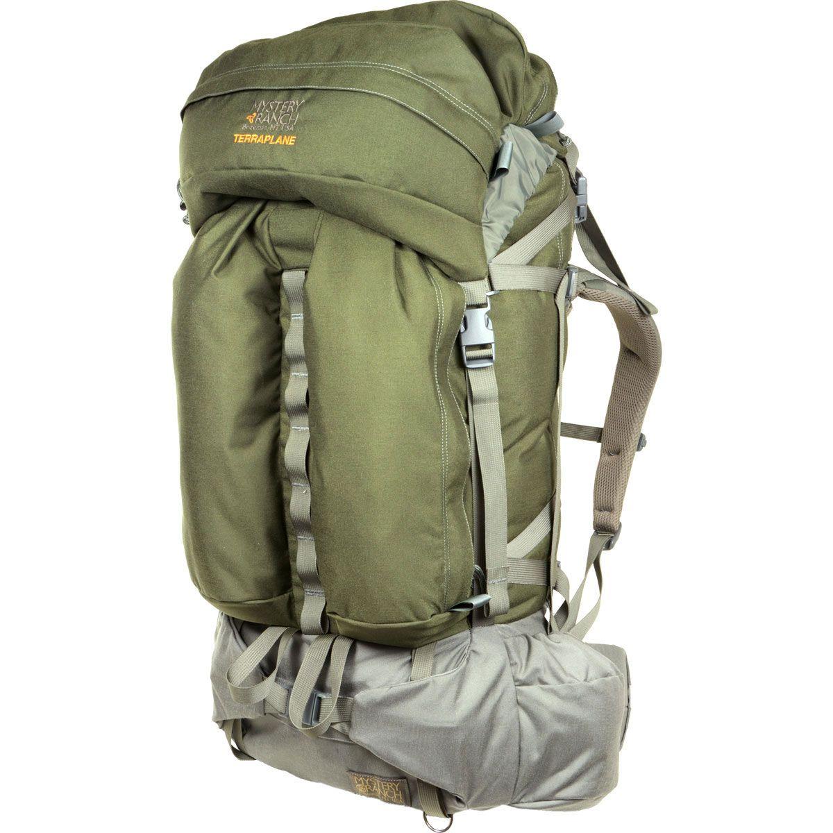 Terraplane Pack   Mystery Ranch Backpacks