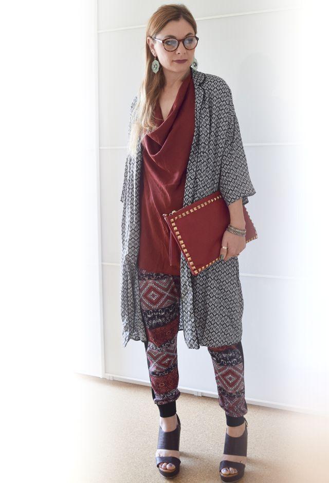 die EDELFABRIK | Modeblog und Beautyblog | Kassel | Frankfurt | Hannover | Ü40 Blog: Mein perfekter Look für die Tage mit den Tagen - O...
