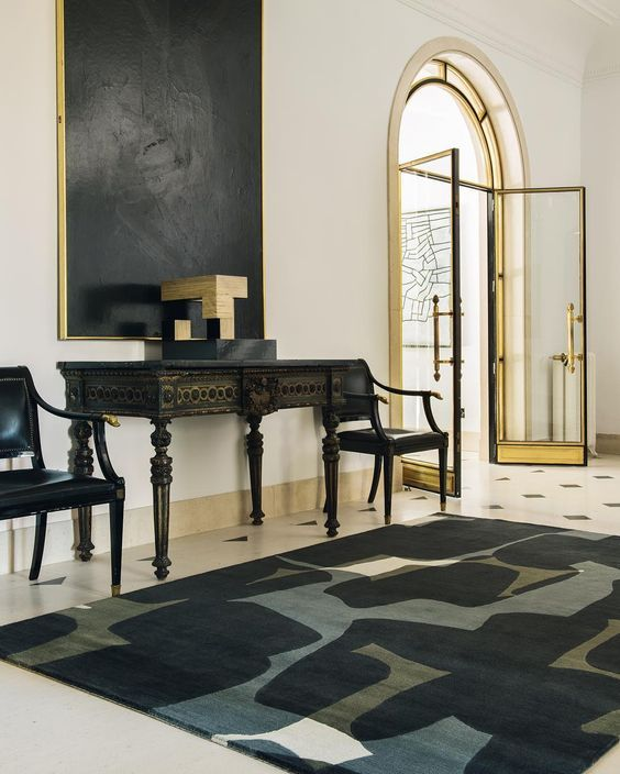 Shadow By Alexandra Champalimaud   The Rug Company
