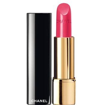 CHANEL - ROUGE ALLURE INTENSE LONGWEAR LIP COLOUR More about #Chanel on http://www.chanel.com