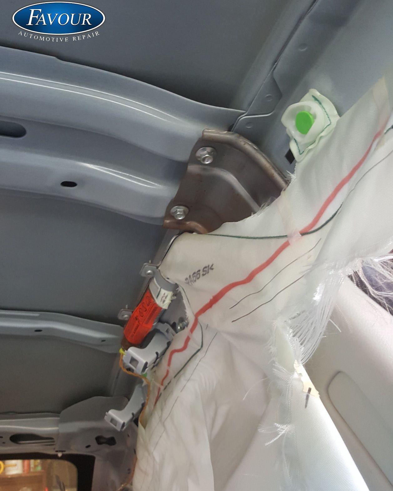 2010 Mazda 3 Airbag Replacing Mazda 3 Mazda Repair