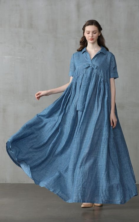 Pin by Akosua Broni on Dresses in 2020 | Long summer dresses