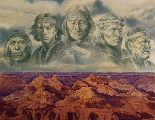 We receive a lot of emails asking about tracing Native American Ancestry. Some people want to become enrolled members of a federally recognized tribe while others might want to learn more about from whom and where they came. Find out here http://bit.ly/XbCE8E