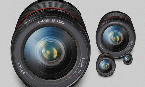 Canon Ef 24mm F1 4l Canon Ef Icon 24mm