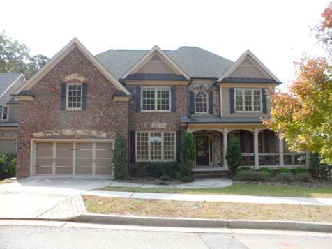 1456 Iris Glen Ln Hoschton, GA, 30548 Gwinnett County   HUD Homes Case Number: 105-561574   HUD Homes for Sale   www.BuyRentorFlip.com