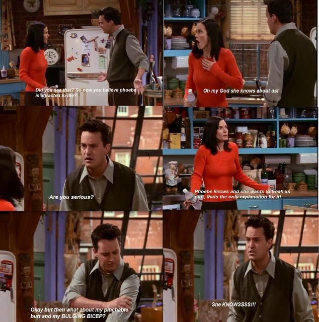 Pin By Andrew Gonzalez On F R I E N D S The One With Friends Moments Friends Episodes Friends Tv
