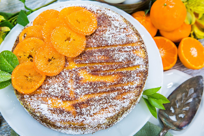 Clementine Cake Recipe Clementine Cake Clementine Cake Recipe
