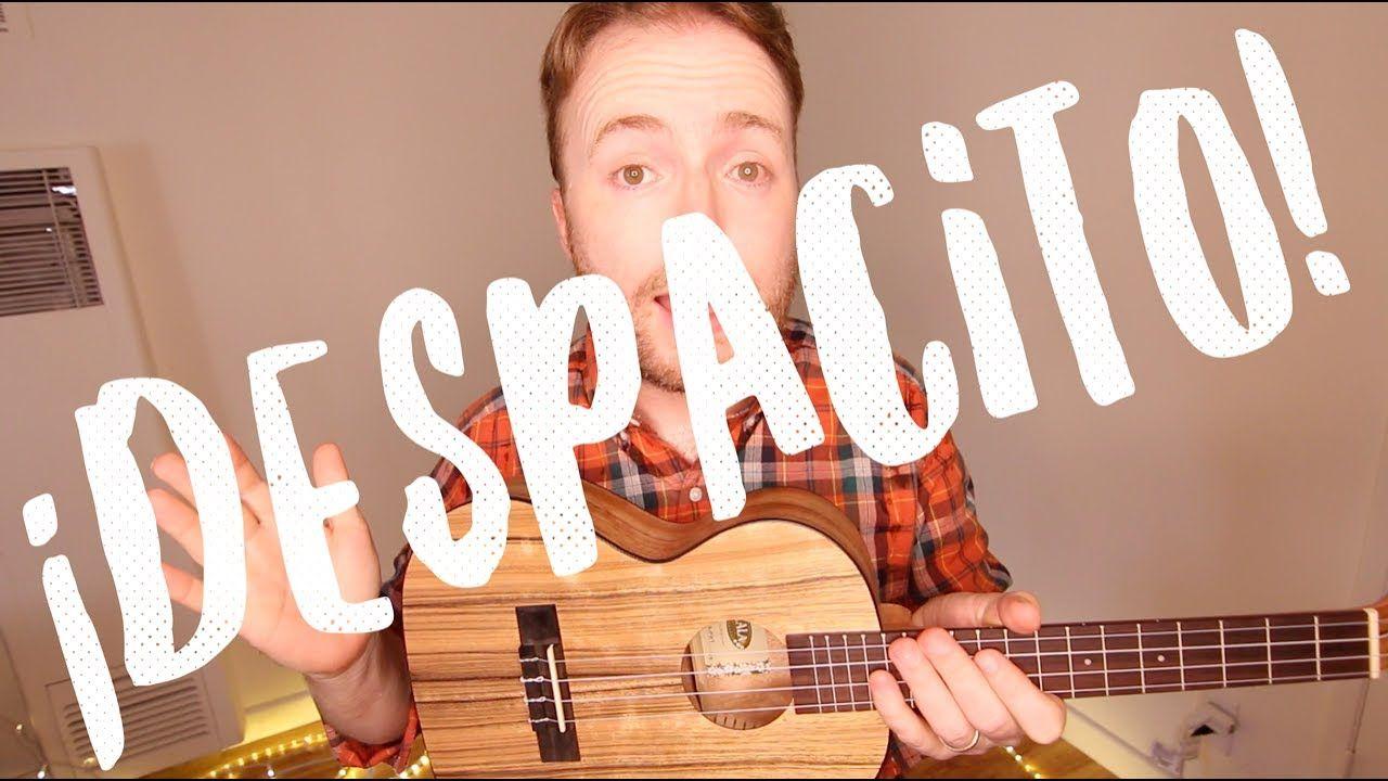 Despacito easy ukulele tutorial justin bieber luis fonsi despacito easy ukulele tutorial justin bieber luis fonsi youtube hexwebz Choice Image