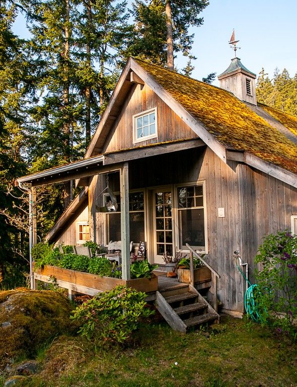 Beau West Sound Vacation Rental   VRBO 411038   2 BR Orcas Island Cottage In WA,