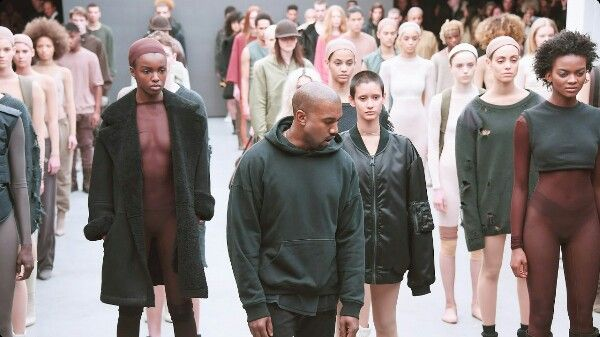 Kayne West S Homeless Fashion Collection A K A In The Soup Line Collection Kanye West Kanye West Clothing Line Kanye West Yeezus