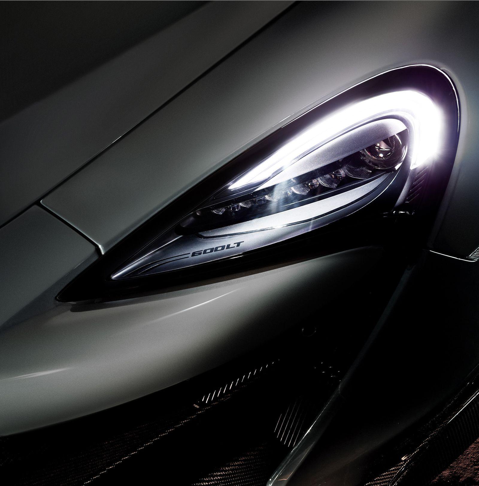 Mclaren 600lt Gallery Mclaren New Cars Super Cars