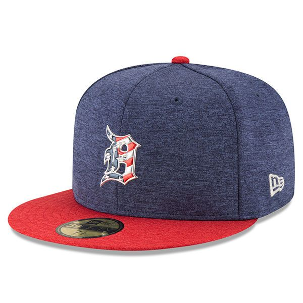 release date: 48891 35c8e free shipping red detroit tigers fitted hat 45b6f faea3