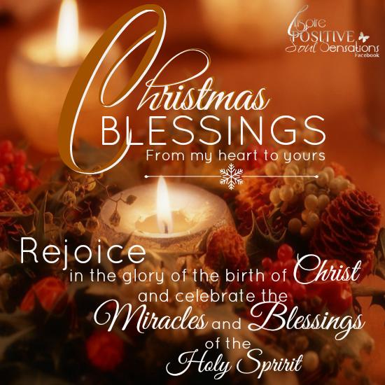 Christmas blessings Christmas Pinterest Christmas