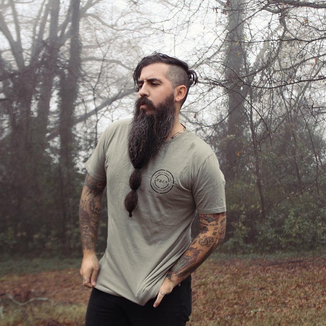 trig perez long full black beard beards bearded man men mens 39 style street fashion clothing. Black Bedroom Furniture Sets. Home Design Ideas