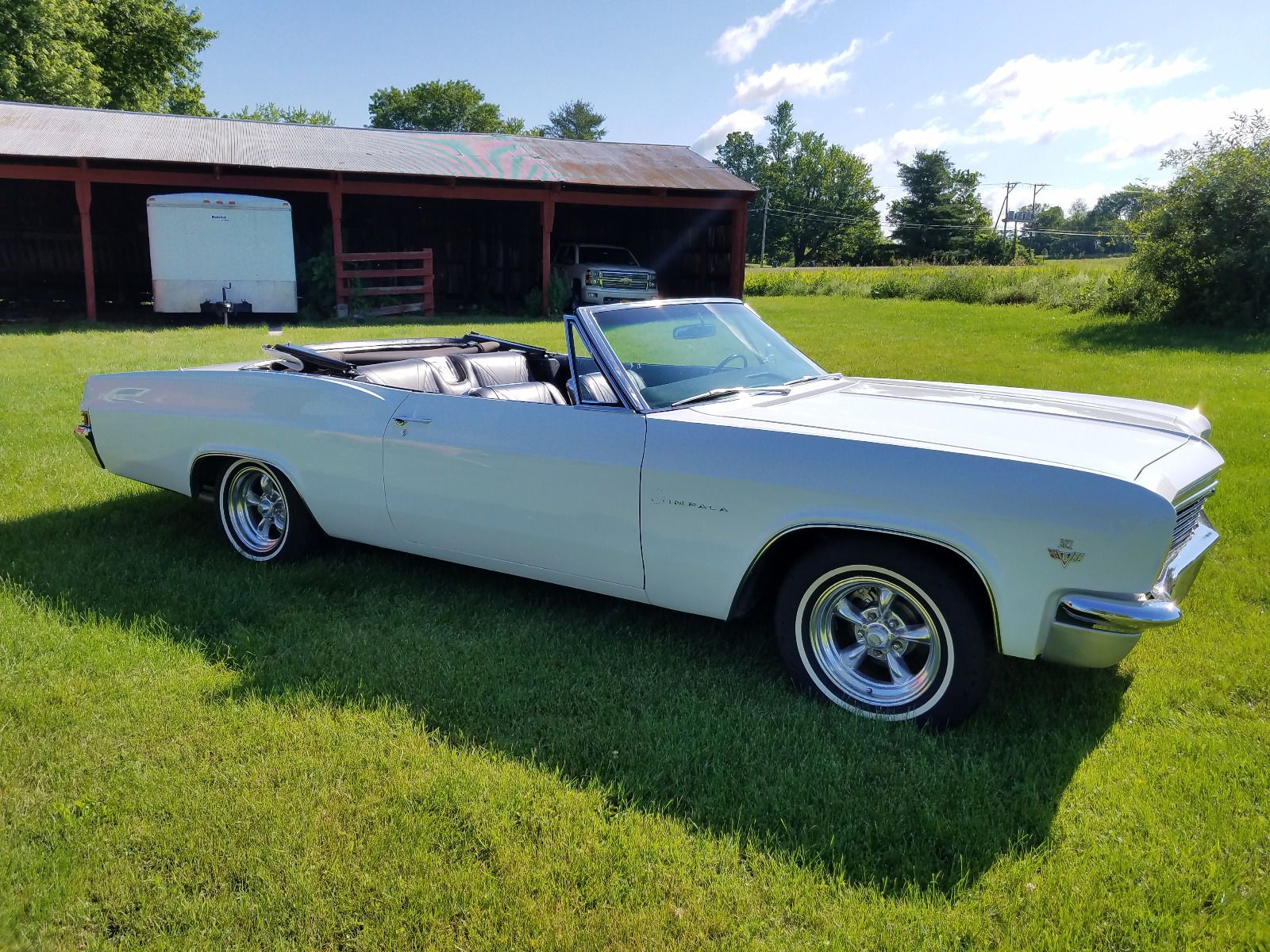 Awesome Amazing 1966 Chevrolet Impala Ss Chevy Convertible Convertable 2017 2018 Check More
