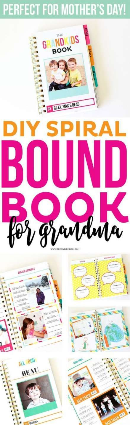 Photo of Diy Gifts For Grandma From Grandkids Pictures 15 Best Ideas