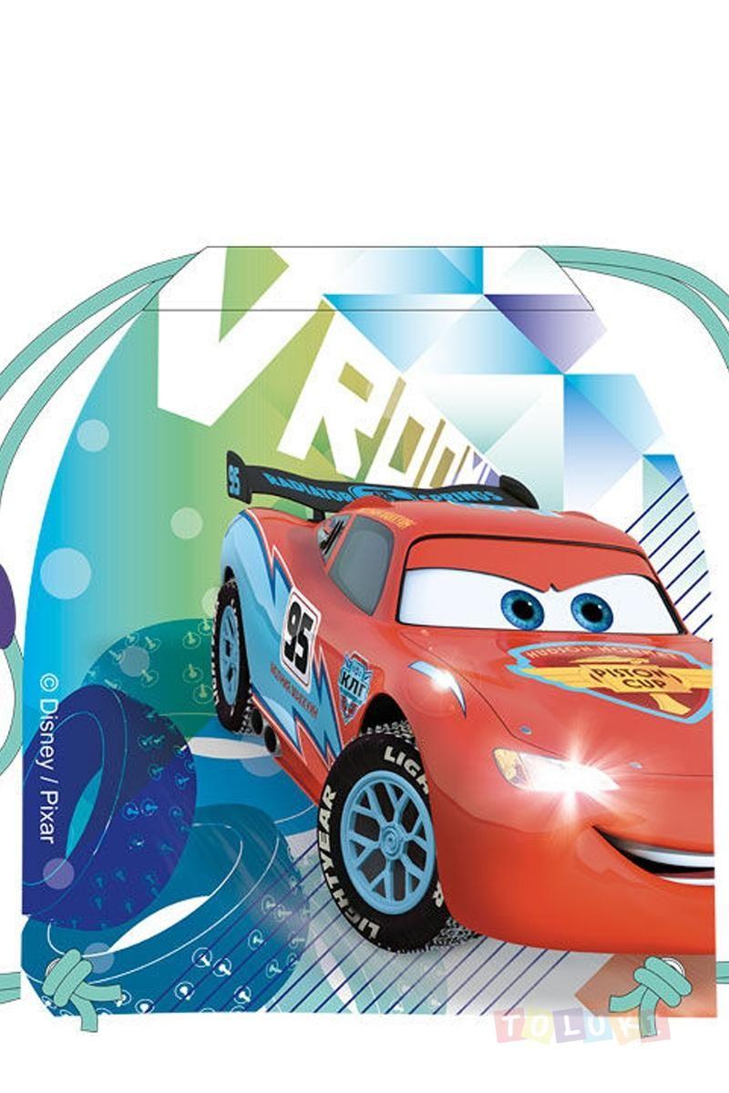 Sac de Sport/Piscine Cars Flash Mc Queen | Toluki https://www.toluki.com/prod.php?id=1441