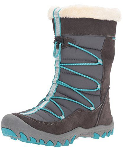 1b27a0fb4fb love those M.A.P Sequoia Snow Boot | Girls Casual Shoes | Snow boots ...