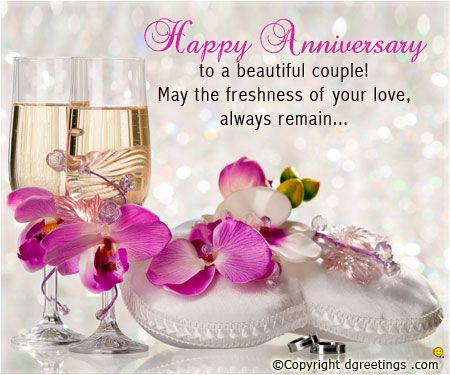 Anniversary Quotes Are The Best Way To Come Up With Your Romantic Feelings Dgreetings Provide You Some And Sayings Written By