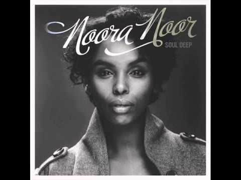 Noora Noor Official CD - Track 11 Someone you use