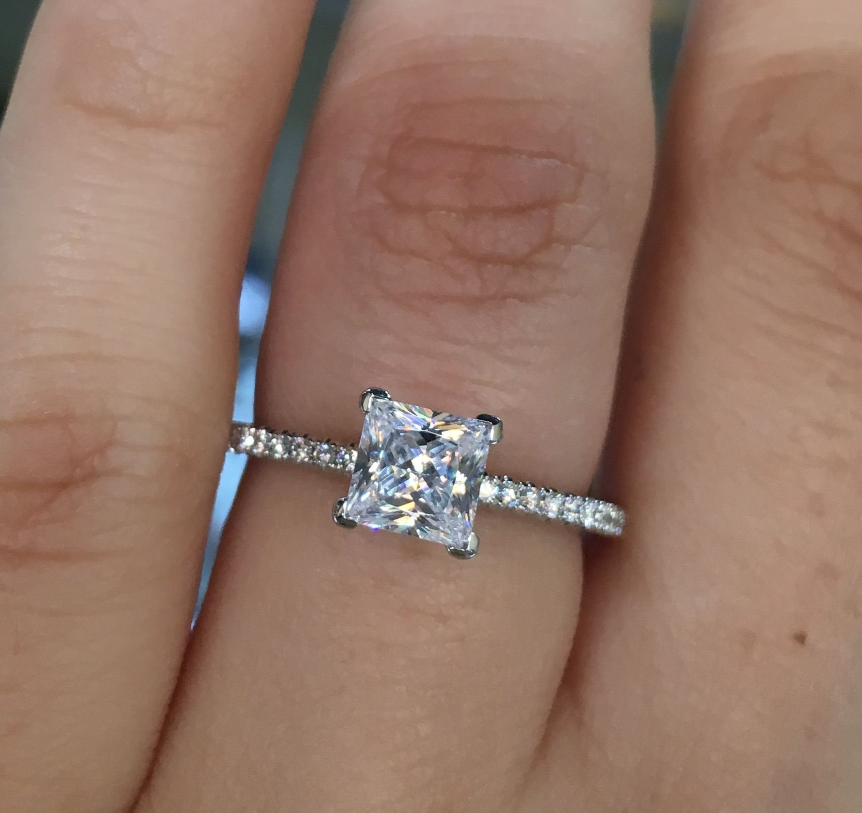 Tacori Engagement Rings Diamond Solitaire Setting 0 23ctw