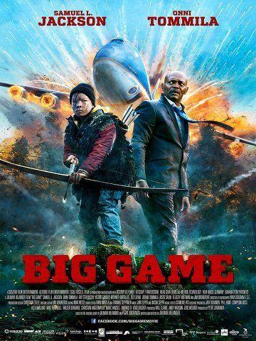 Big Game Film Complet En Streaming Vf Films Complets Big Game Telecharger Des Films