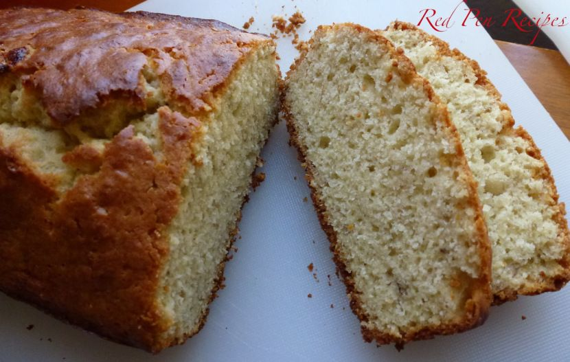 Banana bread that's a breeze to make | High altitude ...